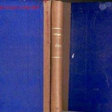 Libros antiguos: 1929. ETICA. Lote 27063089