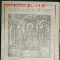 Libros antiguos: SEVILLA EN EL SIGLO XVI . Lote 1502294