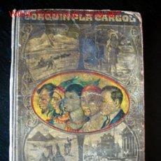 Libros antiguos: LA TIERRA Y EL HOMBRE, POR JOAQUIN PLA CARGOL. Lote 24376293
