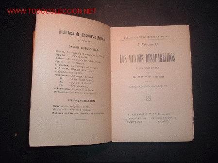 Libros antiguos: - Foto 2 - 12862618