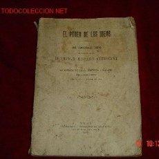 Libros antiguos: EL PODER DE LAS IDEAS. Lote 506401