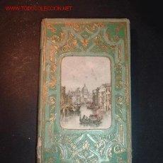 Libros antiguos: BIBLIOTHEQUE DE LA JEUNESSE CHRETIENNE -HISTOIRE DE VENISE PAR F. VALENTIN,1852. Lote 9423050