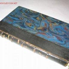 Libros antiguos: LOS EMBAJADORES DE ESPAÑA EN PARÍS 1883 A 1889 Y LA EMBAJADA DEL MARQUÉS DE COGOLLUDO, VILLA URRUTIA. Lote 26008989