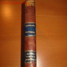 Libros antiguos: HISTORIA DE LAS CIUDADES ANSEATICAS. APROX. 1.840.. Lote 27119139