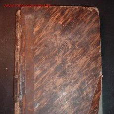 Libros antiguos: OBRAS LITERARIAS DE LA SEÑORA DOÑA GERTRUDIS GOMEZ DE AVELLANEDA ,COLECCION COMPLETA,TOMO II,1869,. Lote 1508438