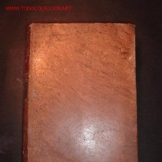 Libros antiguos: OBRAS LITERARIAS DE LA SEÑORA DOÑA GERTRUDIS GOMEZ DE AVELLANEDA ,COLECCION COMPLETA,TOMO III,1870,. Lote 1513575