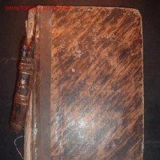 Libros antiguos: OBRAS LITERARIAS DE LA SEÑORA DOÑA GERTRUDIS GOMEZ DE AVELLANEDA ,COLECCION COMPLETA,TOMO IV,1870. Lote 1513574