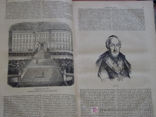 Libros antiguos: 1855.- HISTORIA GENERAL DE ESPAÑA. PADRE MARIANA - Foto 2 - 27573937