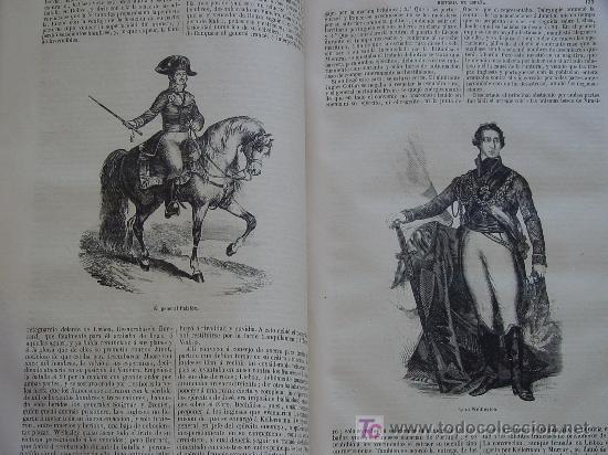 Libros antiguos: 1855.- HISTORIA GENERAL DE ESPAÑA. PADRE MARIANA - Foto 3 - 27573937