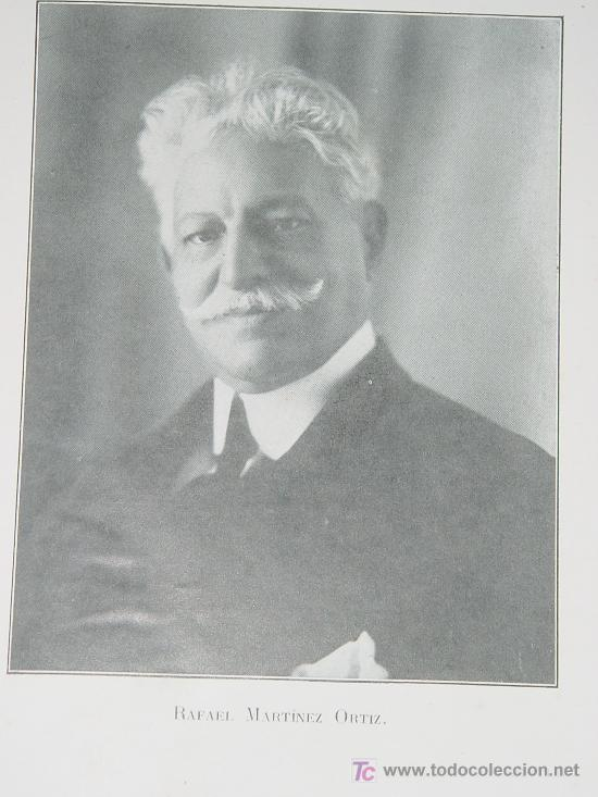Libros antiguos: 1929.- CUBA, LOS PRIMEROS AÃ'OS DE INDEPENDENCIA, gobierno de D.Tomas Estrada Palma. RAFAEL MARTINEZ - Foto 3 - 26402422