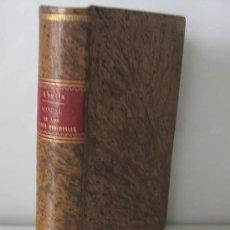 Libros antiguos: MANUAL ENCICLOPÉDICO TEÓRICO – PRÁCTICO DE LOS JUZGADOS MUNICIPALES POR D. FERMÍN ABELLA ......1887. Lote 24192143
