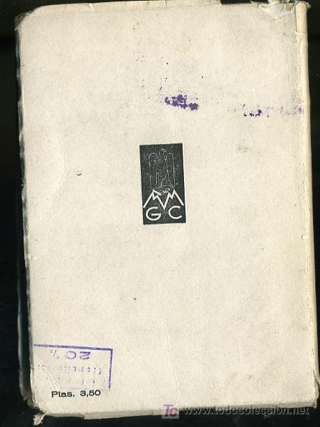 Libros antiguos: FUENTES DE RIQUEZA,BIBLIOTECA AGROPECUARIA DIRIGIDA POR JOSE Mª SOROA - Foto 2 - 14697998