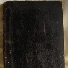 Libros antiguos: RENTA DE ADUANAS, ORDENANZAS GENERALES, PUBLICADAS EN 1857. Lote 26307295