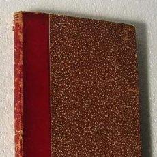 Libros antiguos: SOCIALISMO Y DERECHO HEREDITARIO, DISCURSO LEIDO POR J.M. ALVAREZ TALADRIZ MARTIN. Lote 27120975
