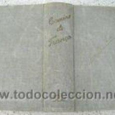 Libros antiguos: CAMINS DE FRANÇA. 1934. JOAN PUIG I FERRETER. Lote 3646947