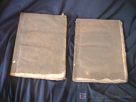 Libros antiguos: SUPLEMENTO AL CONTRATO SOCIAL DE ROUSSEAU APLICABLE A GRANDES NACIONES.IMPRENTA BRUGADA AÑO 1821 - Foto 2 - 3663592