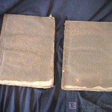 Libros antiguos: SUPLEMENTO AL CONTRATO SOCIAL DE ROUSSEAU APLICABLE A GRANDES NACIONES.IMPRENTA BRUGADA AÑO 1821. Lote 3663592