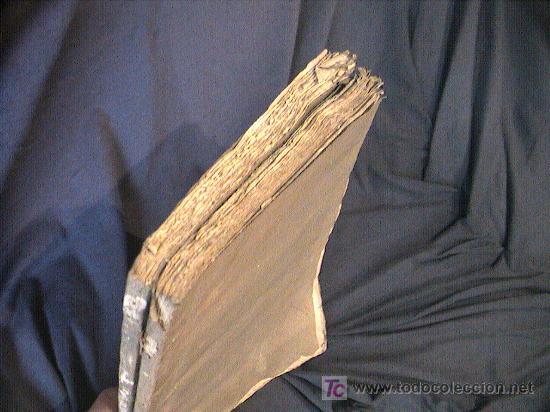 Libros antiguos: SUPLEMENTO AL CONTRATO SOCIAL DE ROUSSEAU APLICABLE A GRANDES NACIONES.IMPRENTA BRUGADA AÑO 1821 - Foto 10 - 3663592