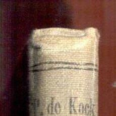 Libros antiguos: GUSTAVO EL CALAVERA-PAUL DE KOCK-SELLO IMPRENTA Y ENCUADERNACIÓN JOSÉ P.BAJO,SALAMANCA.ENVÍO:2,50 €*. Lote 27163752