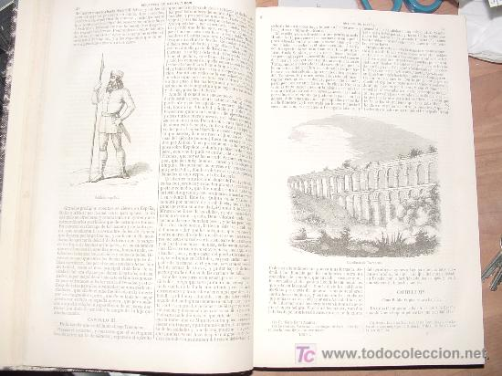 Libros antiguos: 1855.- HISTORIA GENERAL DE ESPAÑA. PADRE MARIANA - Foto 7 - 27573937