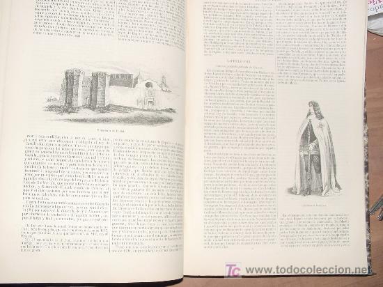 Libros antiguos: 1855.- HISTORIA GENERAL DE ESPAÑA. PADRE MARIANA - Foto 4 - 27573937