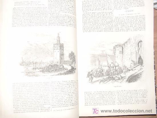 Libros antiguos: 1855.- HISTORIA GENERAL DE ESPAÑA. PADRE MARIANA - Foto 9 - 27573937