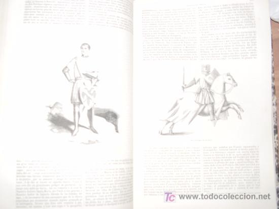 Libros antiguos: 1855.- HISTORIA GENERAL DE ESPAÑA. PADRE MARIANA - Foto 5 - 27573937