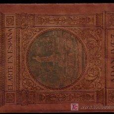 Alte Bücher - PALACIO de ARANJUEZ * 48 fotografias * circa 1915 * - 24298522