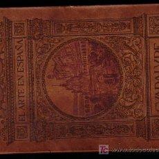 Alte Bücher - MONASTERIO de GUADALUPE ( Extremadura ) * 48 fotografias * circa 1915 * - 24298524