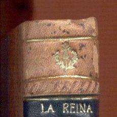 Libros antiguos: LA REINA DEL TORMES. GUÍA HISTÓRICO-DESCRIPTIVA DE LA CIUDAD DE SALAMANCA 1884 -FERNANDO ARAÚJO-. Lote 27575898