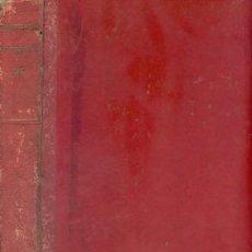 Libros antiguos: 1930 NOMENCLATOR GENERAL DE ESPAÑA TOMO I. Lote 25002639