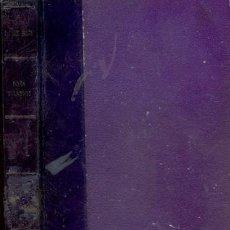 Libros antiguos: DOÑA MILAGROS DE EMILIA PARDO BAZÁN. Lote 22865083