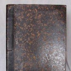 Libros antiguos: LOS MARTIRES DEL CRISTIANISMO , POR CHATEAUBRIAND, LIBRO DE 1871, ILUSTRADO CON GRABADOS.. Lote 27581809
