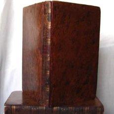 Libros antiguos: THE HISTORY OF GREECE, WILLIAM MITFORD, 5 TOMOS DE LA TERCERA EDICION DE 1814. Lote 26954867