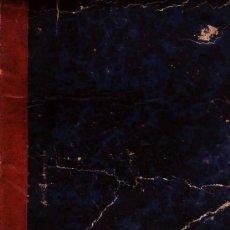 Libros antiguos: GARIBALDI Y SUS GLORIAS POR ESCALERA EVARISTO GASTOS DE ENVIO GRATIS MADRID 1860 . Lote 5443494