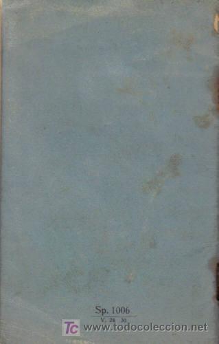 Libros antiguos: EL YATRÉN, PARA LA APLICACIÓN PRÁTICA. BEHRINGWERKE MARBURG ( LAHN). - Foto 2 - 12850904
