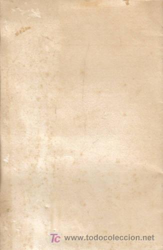 Libros antiguos: REVISTA MÉDICA.LA SEDACIÓN DE LOS DOLORES SIN ALCALOIDES.CIBA S. A.,DE PRODUCTOS QUÍMICOS, BARCELONA - Foto 2 - 12850911