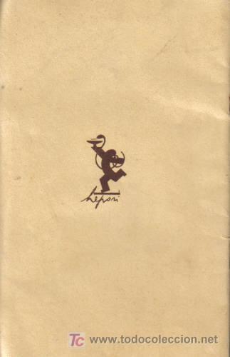 Libros antiguos: REVISTA MÉDICA. CONTRIBUCIÓN AL ESTUDIO DE LA TERAPEÚTICA DE LAS ANEMIAS. POR EL DR. NEGREIROS RINAL - Foto 2 - 12435743