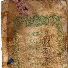 Libros antiguos: ATLAS BASICO UNIVERSAL PARA ESTUDIO DE LA JUVENTUD 1856. Lote 4439134