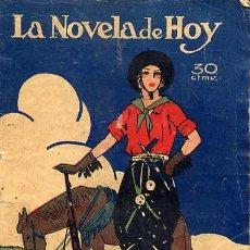 Libros antiguos: EL COMEDIANTE FONSECA, DE VICENTE BLASCO IBÁÑEZ, CON ILUSTRACIONES DE PENAGOS. Lote 27276815