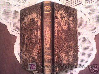 Libros antiguos: PETRI ALOISII TALENTO TRACTATUS DE MATRIMONIO 1841 - Foto 3 - 26736404