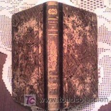 Libros antiguos: PETRI ALOISII TALENTO TRACTATUS DE MATRIMONIO 1841. Lote 26736404