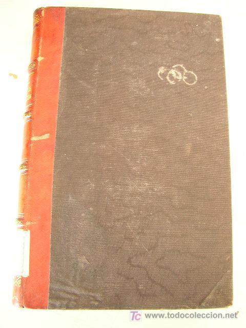 Libros antiguos: RETRATOS HISTÓRICOS- EMILIO CASTELAR-OFIC. DE LA ILUSTRACIÓN ESPAÑOLA Y AMERICANA- 1884- MAD. - Foto 3 - 20329268