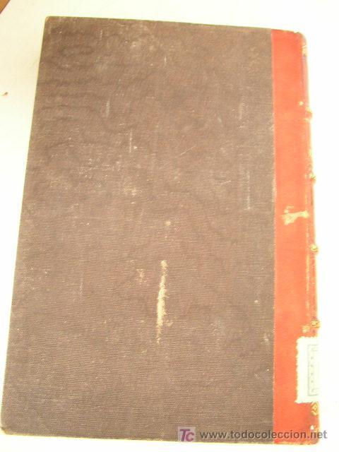 Libros antiguos: RETRATOS HISTÓRICOS- EMILIO CASTELAR-OFIC. DE LA ILUSTRACIÓN ESPAÑOLA Y AMERICANA- 1884- MAD. - Foto 6 - 20329268