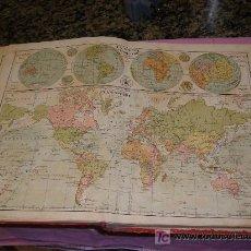 Libros antiguos: ATLAS DE GEOGRAPHIA 150 CARTES . Lote 14074085