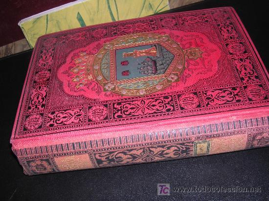 Libros antiguos: D.RODRIGO AMADOR DE LOS RIOS, SANTANDER - Foto 2 - 13284852