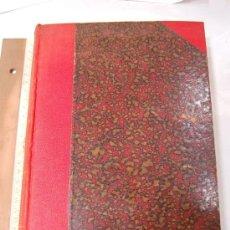 Libros antiguos: RARA EDICIÓN VIAJES DE GULLIVER CON 10 GRABADOS AL ACERO VOYAGES DE GULLIVER PARIS, 1864. Lote 27256628