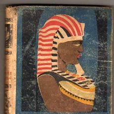 Libros antiguos: EMILIO SALGARI : EL SACERDOTE DE PHTAH - ED. CALLEJA, 1917. Lote 21818884