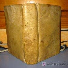 Libros antiguos: MANIFESTACION QUE HA SERVIDO A SUS REYES LA CIUDAD DE BARCELONA , AÑO 1794. Lote 14336982