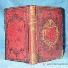 Alte Bücher - HISTORIA DE ESPAÑA - AÑO 1876 - BELLOS GRABADOS. - 20966435